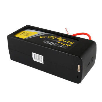 6S Smart Agriculture Drone Battery 22.2V 16,000(3)