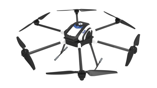 M6FC HEAVY PAYLOAD DRONE