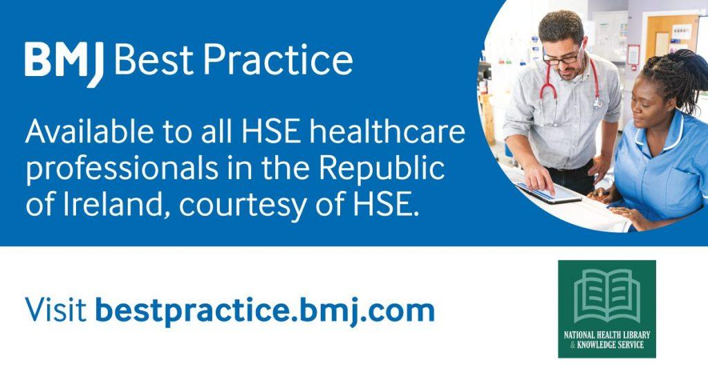 Click to visit BMJ Best Practice