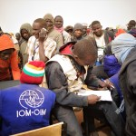 Safe Migration Policy: IOM Set To Support African Countries