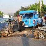 FRSC: 2,699 Killed, 18,000 Injured In Nigeria Road Crashes