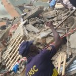 Five Hospitalized In Another Lagos Building Collapse