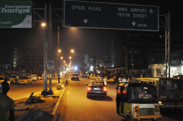Personal Safety: 10 Most Dangerous Bus Stops You Must Avoid In Lagos