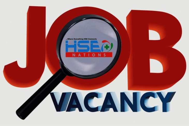 Latest Health And Safety Vacancies In Nigeria Today