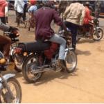 Katsina Govt Restricts Okada Operations Over Insecurity