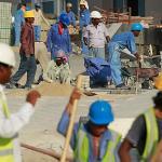 UN Body Welcomes 'Milestone' In Qatar Labor Reforms