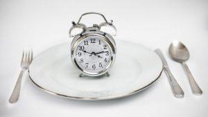 Photo of Mitos-mitos tentang Jam Makan