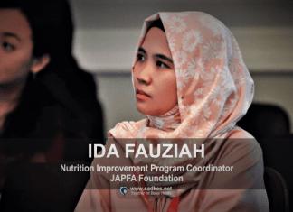 Opini Ida Fauziah - Artikel Stunting