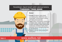 Photo of Materi Safety Talks : Perilaku Tidak Aman