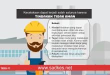 Photo of Materi Safety Talks : Perilaku Tidak Aman