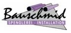 Bauschmid-Spenglerei-Installation