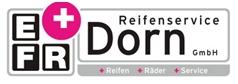 Reifenservice-Dorn