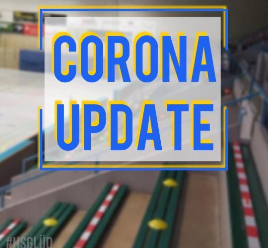 Vorstandssitzung zur aktuellen Corona-Situation