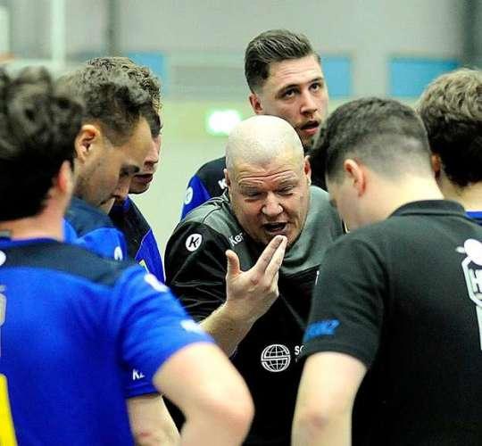 HSG und Stephan Nocke setzen Zusammenarbeit in Saison 21/22 fort