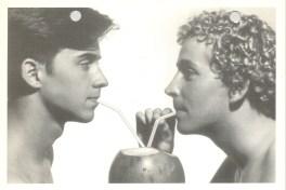 CARTÃO POSTAL - HSH - 1994 - FRENTE
