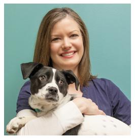 Dr. Courtney White