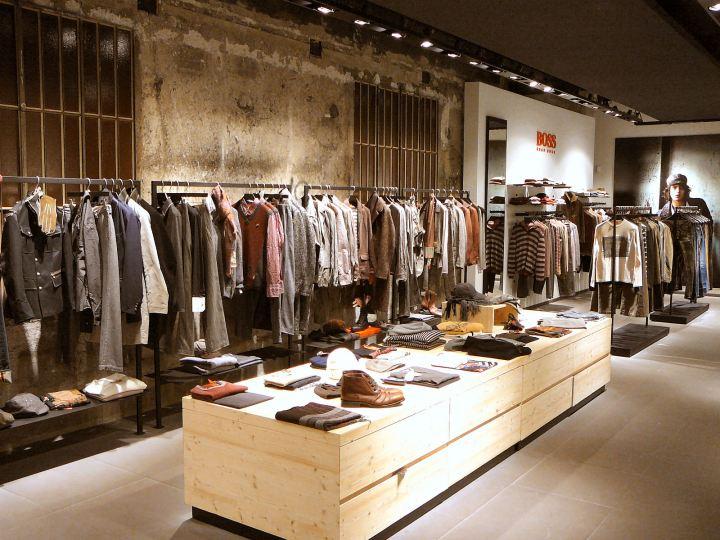 New Retailing 新零售| 淺談品牌電商零售系統