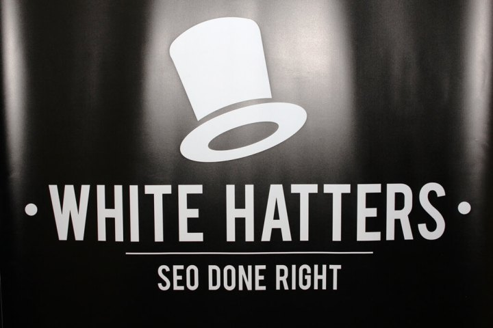 白帽-SEO