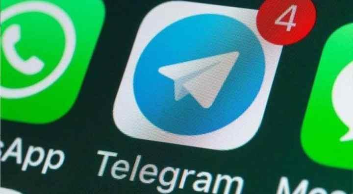 Telegram 是什麼