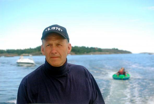 Jørn Balslev, Expert Reiser AS