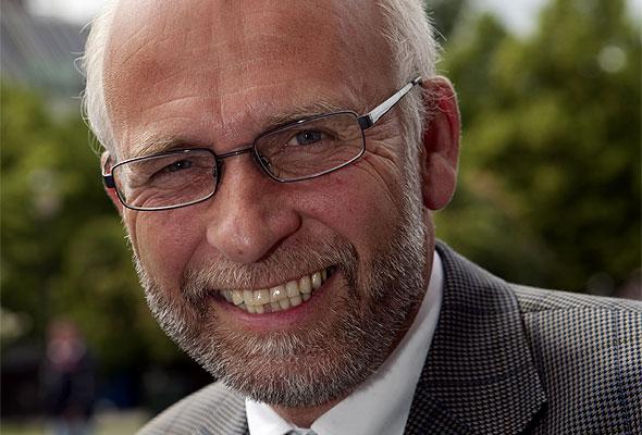 Tom Grundstad