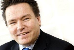 Per-Arne Tuftin, direktør reiseliv, Innovasjon Norge. Fotograf: Siv-Elin Nærø