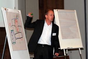 Morten Brandt, partner i Euro Business School.