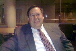 Bob Gilbert, president og CEO i HSMAI global