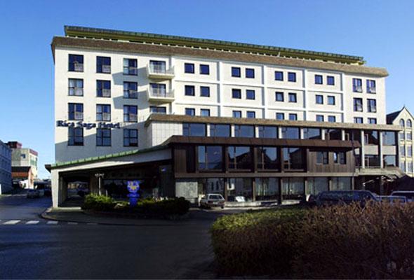 Rica Saga i Haugesund (Rica Hotels)
