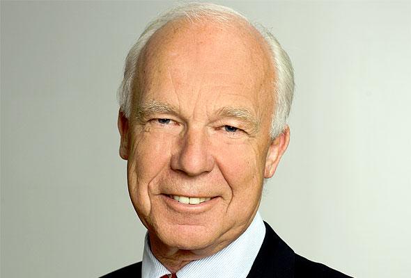 Jo Kobro, informasjonssjef ved Oslo Lufthavn
