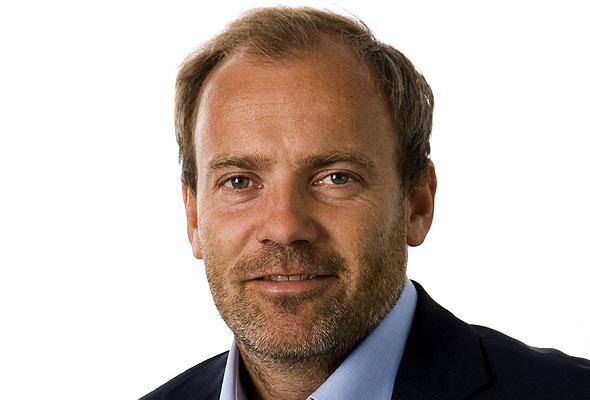 Martin Jørgensen, styreleder i HSMAI Chapter Norway og adm. dir. i  Net Trans Services AS