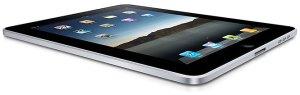 Apples iPad