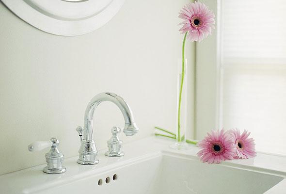 Servant, vask, bad, toalett