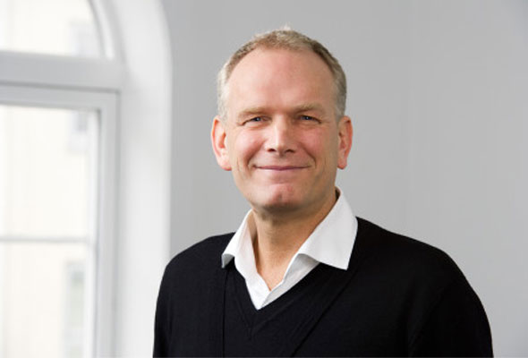 Bjørnar Tretterud, Vice President Sales & Marketing, First Hotels AS. Foto fra First Hotels