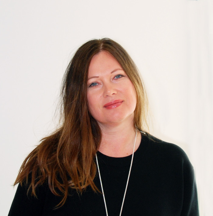 Laila Neverdahl