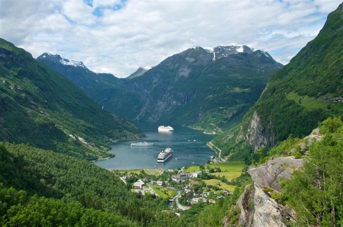 Foto fra Innovasjon Norge