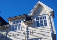 Nytt Best Western Plus-hotell i Norge