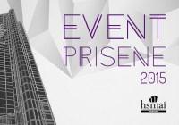 7. oktober 2015: HSMAI Eventprisene 2015