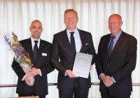 Første hotell i Norge med Safehotels-sertifisering