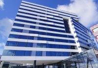 Tripadvisor-kåring gir gulldryss til Clarion Hotel