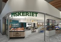 Fra Bergensk fiskesuppe Moi-style – til drømmelatte fra Starbucks