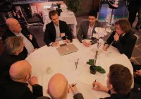 11 February: HSMAI Region Europe Think Tanks in London