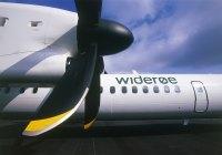Widerøe åpner ny direkterute fra Kjevik til London