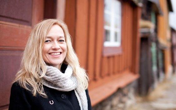 Linda M. Ramberg får ansvaret for HSMAI Møte- og Eventbørsen, så vel som HSMAI-prisene.