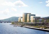 Quality Hotel kaprer storslått hotellprosjekt i Drammen