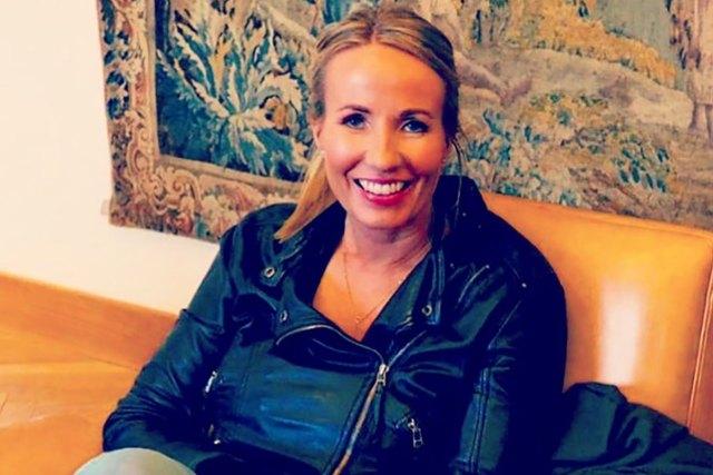 Marianne Nygård-Hansen, Head of Marketing & Communication i Fursetgruppen.