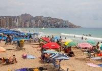 Ustabilt sommervær gir besøksrekord