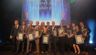 Her er kandidatene til Årets Unge Ledere-kåringen 2016