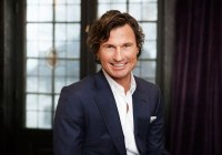 Stordalen The Brightest Business Mind in Northern Europe