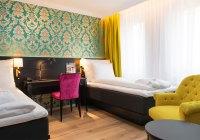 – Bergens beste hotell